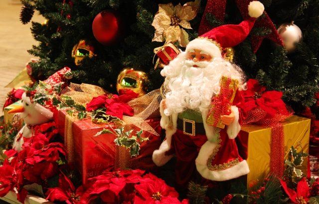 【今年のクリスマス】実はよく知らない!?サンタクロースの発祥の国とは?