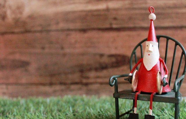 【大人も知らない】サンタクロースってどこの国の人ですか?/クリスマスの常識