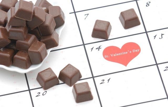 【バレンタインデー】女子必見!中学生の男子がもらって嬉しいチョコ15選!