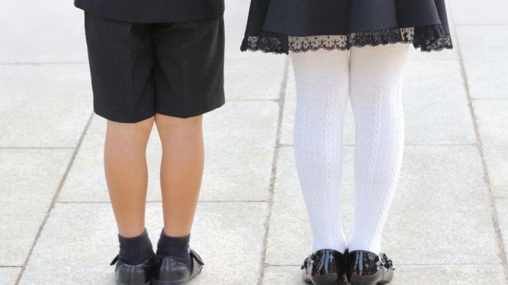 【役立つ】入園式&卒園式で選ぶべきスーツの色はこれ!失敗しないポイント